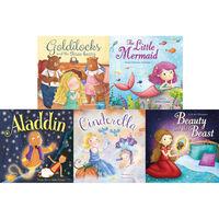 Classic Stories: 10 Kids Picture Books Bundle