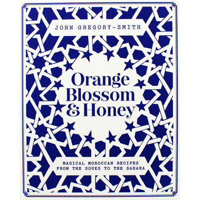 Orange Blossom and Honey image number 1