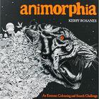 Animorphia - Adult Colouring Book image number 1