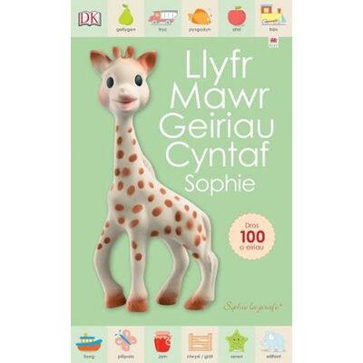 Llyfr Mawr Geiriau Cyntaf image number 1