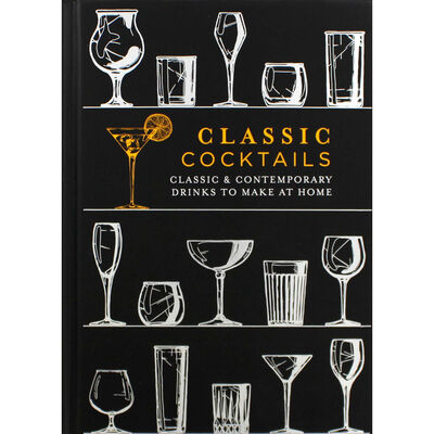 Classic Cocktails image number 1