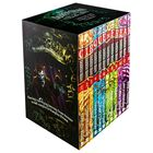 The Saga of Darren Shan: 12 Book Collection image number 1