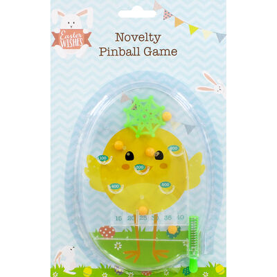 Easter Pinball Game image number 1