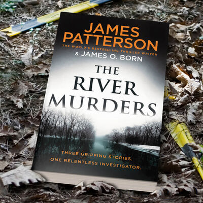 The River Murders image number 2