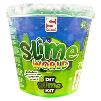 Slime World: DIY Slime Kit