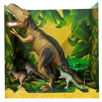 Dinosaur Set image number 2