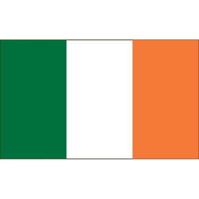 Ireland Giant Flag - 5x3ft image number 2