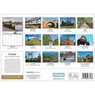 Chester 2020 A4 Wall Calendar image number 3