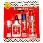 Glue Set - 4 Pack image number 1