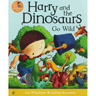 Harry And The Dinosaurs Go Wild image number 1