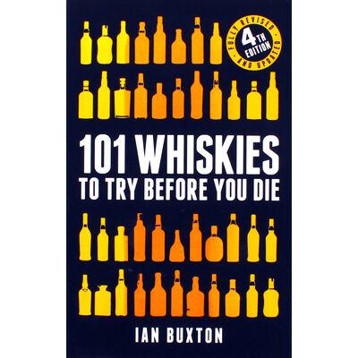 101 Whiskies To Try Before You Die image number 1