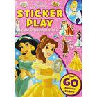 Disney Princess: Sticker Play Enchanting Activities image number 1