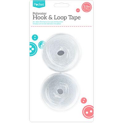 Hook And Loop Tape image number 1