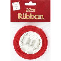 Red Ribbon - 22m