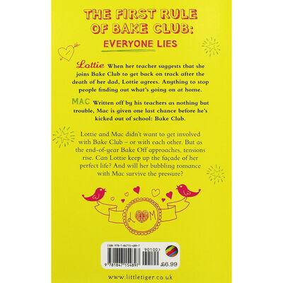 Love, Lies & Lemon Pies image number 3