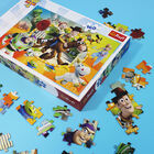 160pc Toy Story 4 Puzzle image number 3
