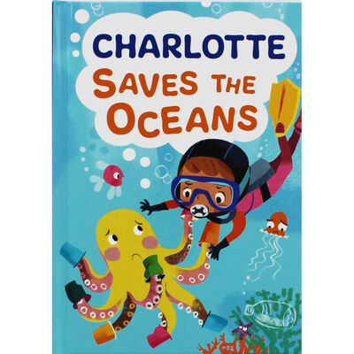Charlotte Saves The Oceans image number 1