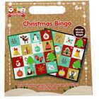 Christmas Bingo Game image number 1