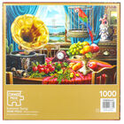 Summer Song 1000 Piece Jigsaw Puzzle image number 4