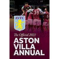 The Official Aston Villa FC Annual 2021