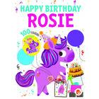 Happy Birthday Rosie image number 1