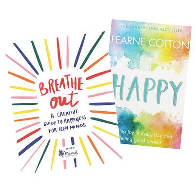 Just Breathe Books Bundle image number 1