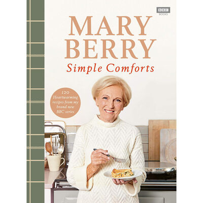 Mary Berry's Simple Comforts image number 1