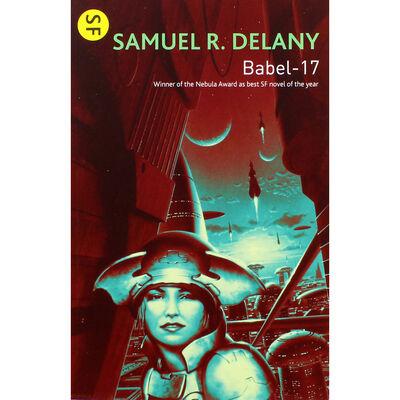 Babel-17 image number 1
