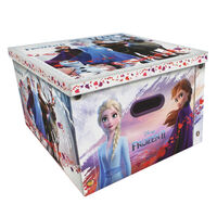Disney Frozen 2 Collapsible Storage Box