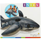 Intex Inflatable Ride On Shark image number 2