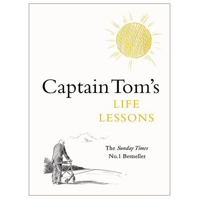 Captain Tom's Life Lessons image number 1