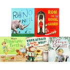 Bedtime Giggles - 10 Kids Picture Books Bundle image number 3