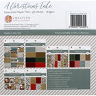 A Christmas Tale Essentials Paper Pad - 8x8 Inch image number 4