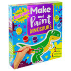 Make and Paint Dinosaurs image number 1