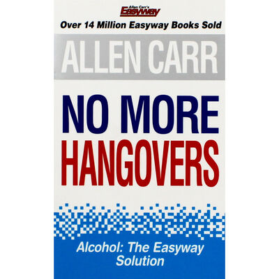 Allen Carr: No More Hangovers image number 1