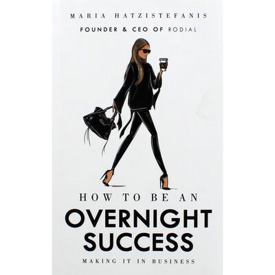 How To Be An Overnight Success image number 1