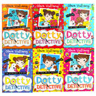 Dotty Detective: 6 Book Collection image number 2