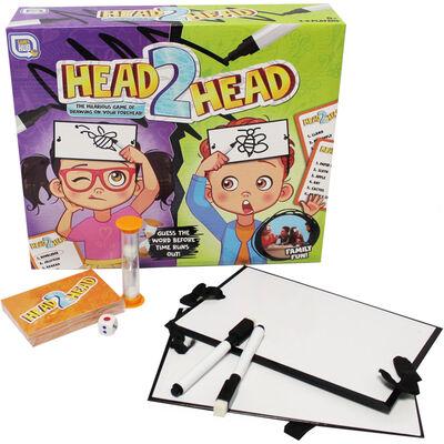 Head 2 Head image number 2