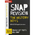 Snap Revision: The History Boys AQA GCSE English Literature image number 1