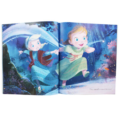 Disney Frozen 2 Anna and Elsa Secret River image number 2