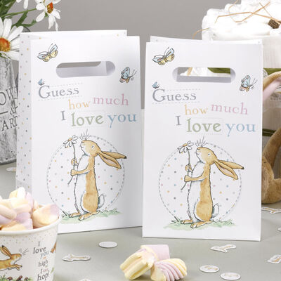Guess How Much I Love You Party Bags - Pack of 5 image number 4