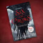 Six of Crows: Book 1 image number 2