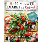The 30‑Minute Diabetes Cookbook image number 1