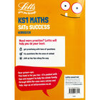 Letts KS1 Maths SATS WB image number 3