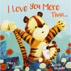 I Love You More Than... image number 1