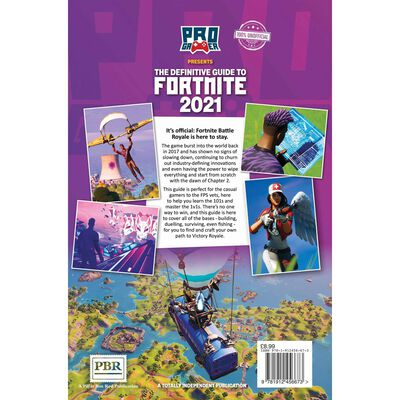 The Definitive Guide to Fortnite image number 3
