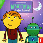 The Funny Little Moon Man: Crater Capers image number 1