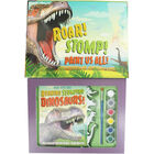Paint Your Own Roaring Stomping Dinosaurs image number 2