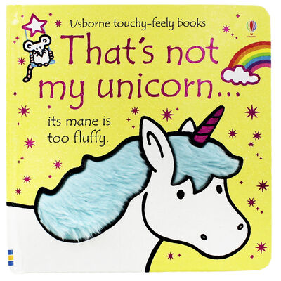 That's Not My Unicorn image number 1