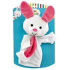 Easter Bunny Hand Puppet image number 1